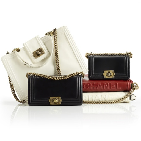 Photos-Details-New-Chanel-Boy-Bag-Collection