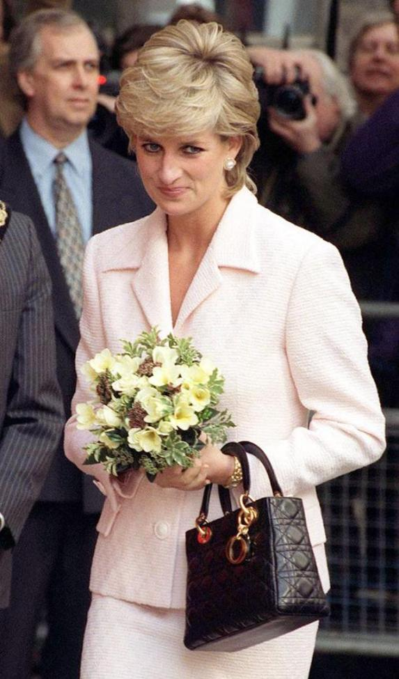 Princess Diana and Lady Dior 02