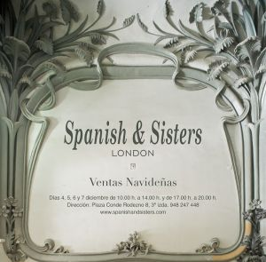 SPANISH & SISTERS SHOWROOM