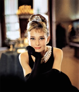 20 YEARS WITHOUT AUDREY HEPBURN