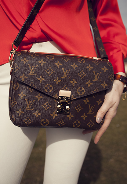 Сумка Louis Vuitton Speedy - Большой экскурс о