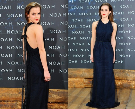 Emma-Watson-Berlin-Noah-premiere-Wes-Gordon-blue-dress-2014