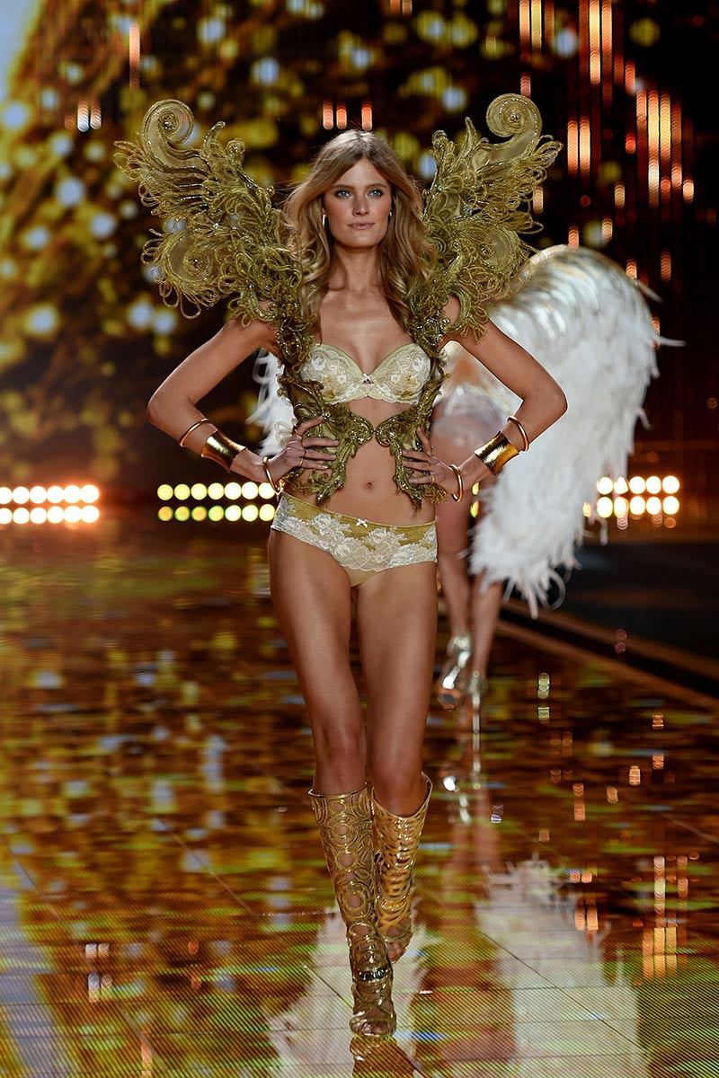 Victoria's Secret Fashion Show 2015 Performance Londres acogi la edicin